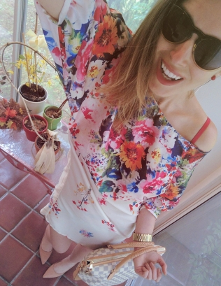 Zara dress1