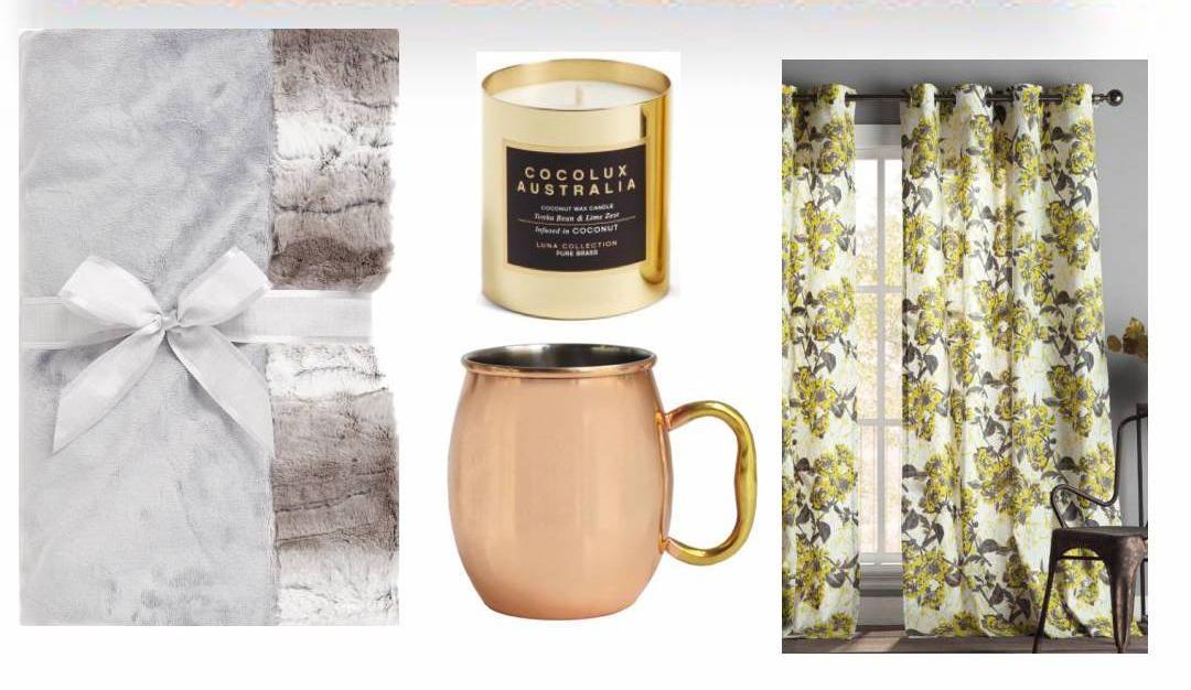 Nordstrom Anniversary Sale Picks – Home, Gift, &Beauty