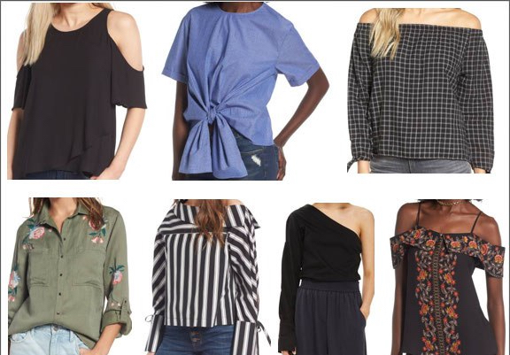 Nordstrom Anniversary Sale Picks – Clothing