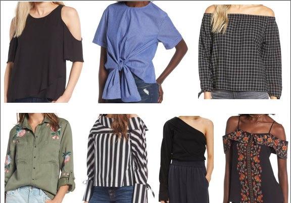Nordstrom Anniversary Sale Picks –Clothing